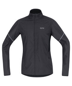 "Herren Laufjacke ""R3 Partial Gore Windstopper Jacket"""