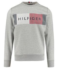 """Herren Sweatshirt """"Hilfiger Logo Sweatshirt"""""""