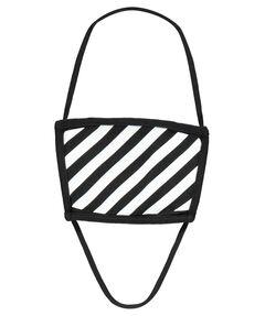 Damen und Herren Stoffmaske