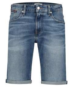 "Herren Jeansbermudas ""Ronnie"" Relaxed Fit"