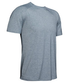 "Herren T-Shirt ""Athlete Recovery Travel Tee"""