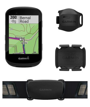 "Garmin - Radcomputer ""Edge 530 Sensor-Bundle"""