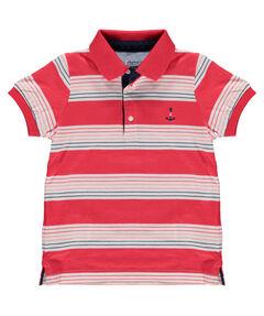 Jungen/ Baby Polo Shirt Kurzarm
