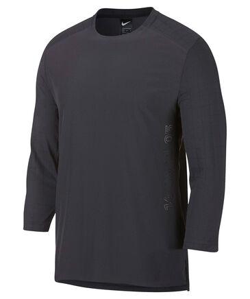 "Nike - Herren Laufshirt ""Tech Pack"" 3/4-Arm"
