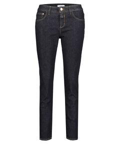 """Damen Jeans """"Baker"""" Slim Fit Mid Waist 7/8-Länge"""