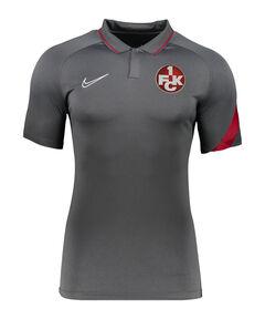 """Kinder Poloshirt """"1. FC Kaiserslautern"""""""