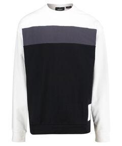 Herren Sweatshirt Oversize