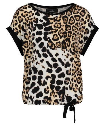 Monari - Damen Shirt Kurzarm