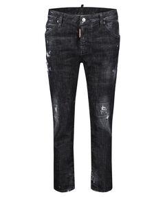 """Damen Jeans """"Cool Girl Cropped"""" verkürzt"""