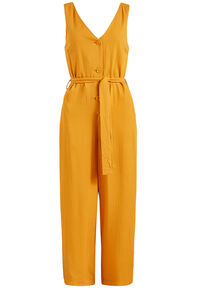 "Damen Jumpsuit Ärmellos ""Margot"""