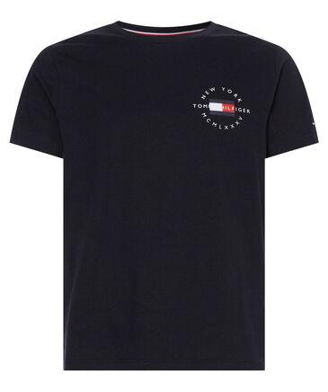 "Tommy Hilfiger - Herren T-Shirt ""Circle Chest Corp Tee"""
