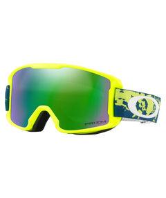 """Kinder Skibrille """"Line Miner Youth Arctic Fracture Retina"""""""