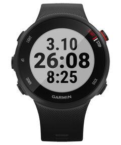 """GPS-Laufuhr """"Forerunner 45S"""" schwarzes Armband"""