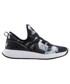 "Damen Trainingsschuhe ""UA W Breathe Trainer PRNT"""