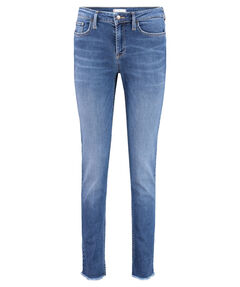 "Damen Jeans ""Riverpoint"" Slim Fit verkürzt"
