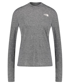 "Damen Funktionsshirt ""Active Trail Wool"" Langarm"