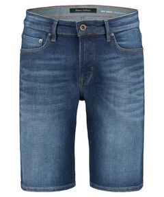 Herren Jeansshorts Regular Fit