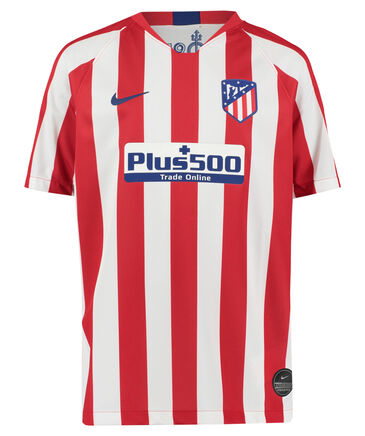 "Nike - Kinder Fußballshirt ""Atlético de Madrid Stadium-Heimtrikot 2019/20"" Kurzarm"