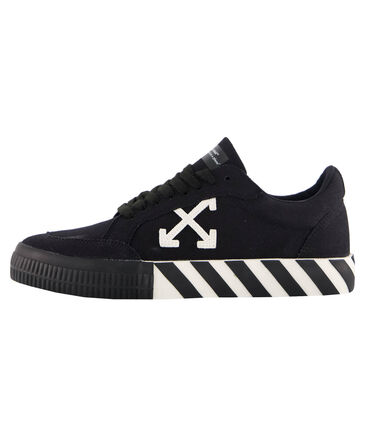 "Off-White - Herren Sneaker ""Low Volonized Canvas"""