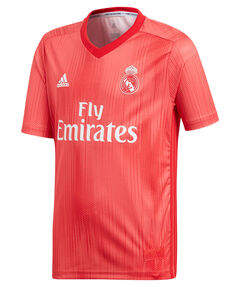 "Kinder Fußballtrikot ""Real Madrid 3rd Jersey Youth"" Kurzarm"