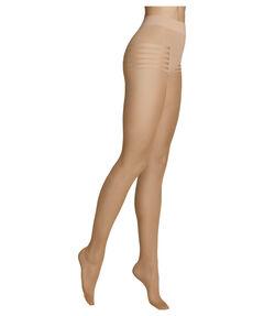 """Damen Shaping-Strumpfhose """"Tights Invisible 15 Stripes Panty"""""""