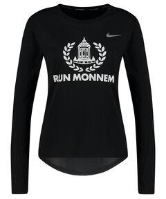 """Damen Laufshirt """"Run Monnem Miler LS Top"""""""