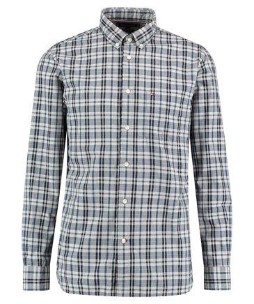 Tommy Hilfiger - Herren Freizeithemd Regular Fit