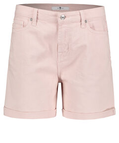 Damen Jeansshorts Regular Fit