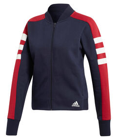 "Damen Trainingsjacke ""Sport ID"""