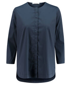 Damen Bluse Loose Fit 3/4-Arm