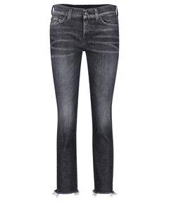 "Damen Jeans ""Midrise Roxanne Crop"""