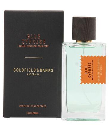 """Goldfield & Banks - entspr. 145,00 Euro / 100 ml - Inhalt: 100 ml Damen und Herren Parfum """"Blue Cypress EdP"""""""