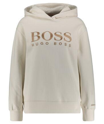 """BOSS - Damen Sweatshirt """"C_Edelight_Active"""" mit Kapuze"""