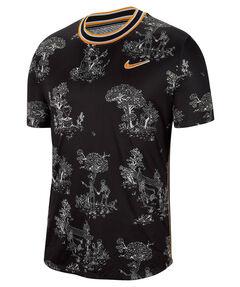 "Herren Tennis T-Shirt ""Court Challenger"""
