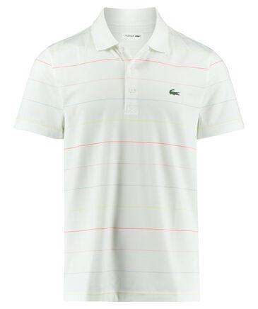 Lacoste Sport - Herren Golf-Poloshirt Regular Fit Kurzarm