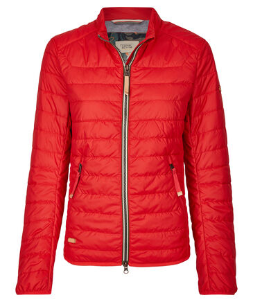 camel active - Damen Steppjacke