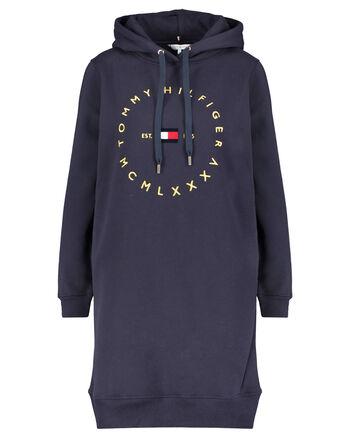 Tommy Hilfiger - Damen Sweatshirtkleid