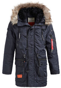 "Herren Winter-Parka ""Dumble"""