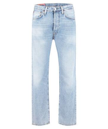 """Acne Studios - Herren Jeans """"Blå Konst 2003 Light Blue Trash"""""""