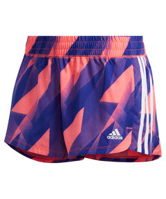 "Damen Trainingsshorts ""Pacer 3 Stripe Here to Create Short"""