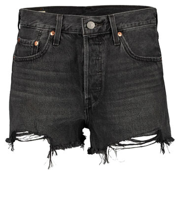 "Levi's® - Damen Jeansshorts ""501 Original Short"""