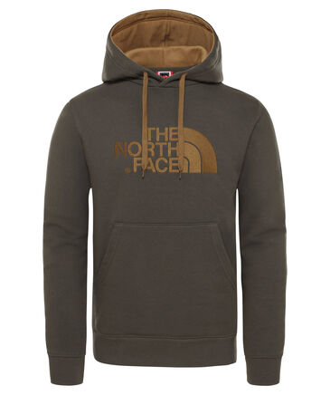 "The North Face - Herren Kapuzensweatshirt ""Drew Peak"""