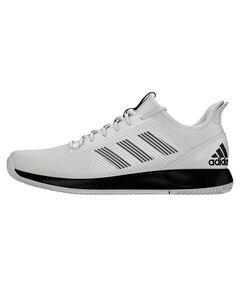 "Damen Tennisschuhe Outdoor ""Adizero Defiant Bounce 2"""