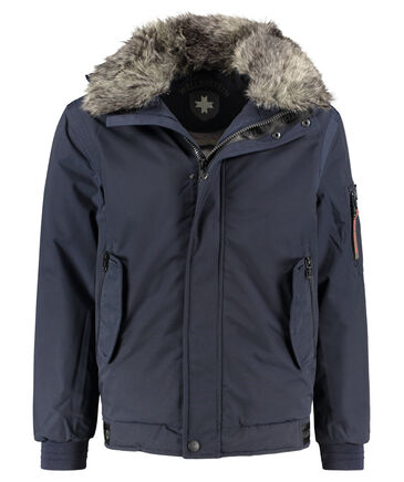 "Wellensteyn - Herren Winterjacke ""Marshall"""