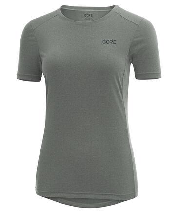 """GORE® Wear - Damen Laufshirt """"R3"""" Kurzarm"""