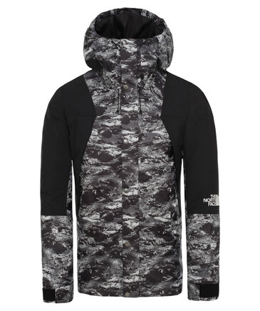 "The North Face - Herren Freizeitjacke ""Mountain Light DryVent™"""