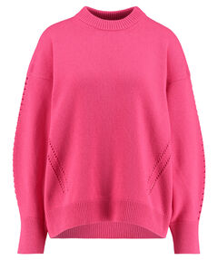 "Damen Pullover ""Innovative Volumes"""