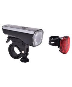 """Fahrrad Beleuchtungsset """"Tour 25 USB"""""""