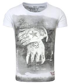"""Herren T-Shirt """"Alive"""""""