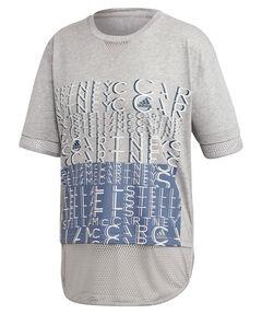 """Damen Trainingsshirt """"Logo Tee"""" Kurzarm"""